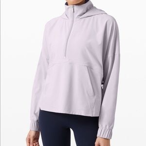 lululemon All Day Breeze Pullover Hoodie